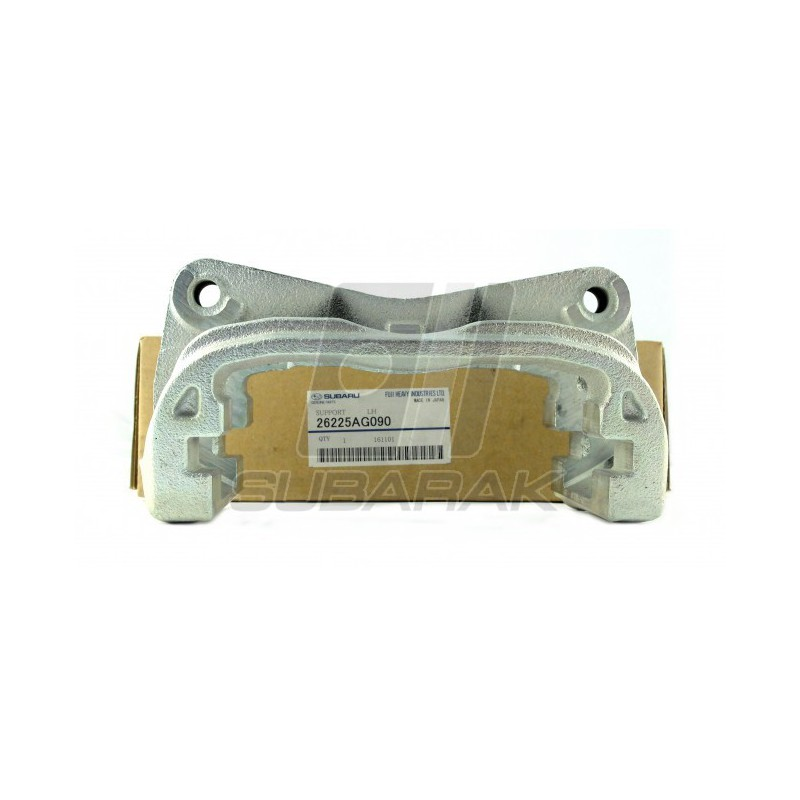 Support FRONT LH Disc Brake for Subaru Impreza / Legacy / Forester / XV / 294mm Diameter Disc / 26225AG090