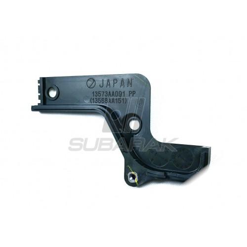 Osłona Paska Rozrządu Tylna Prawa do Subaru N/A SOHC 99-05 / 13573AA091
