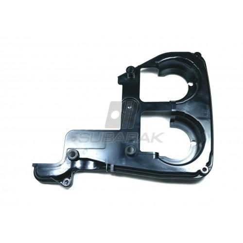 Osłona Paska Rozrządu Tylna Prawa do Subaru Silniki EJ DOHC / 13573AA121
