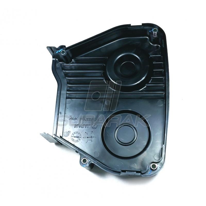 Osłona Paska Rozrządu Przednia Lewa do Subaru Silniki EJ DOHC / 13573AA121