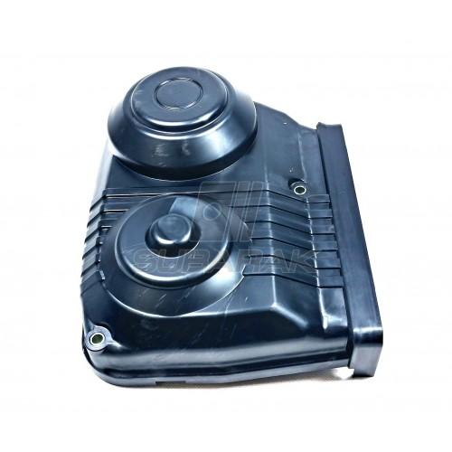 Osłona Paska Rozrządu Przednia Prawa do Subaru Silniki EJ DOHC / 13572AA092