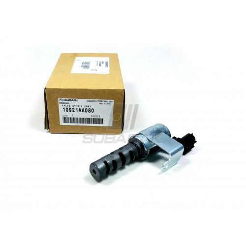Zawór Zmiennych Faz Rozrządu AVCS do Subaru Legacy / Outback / Forester / Impreza / 10921AA080