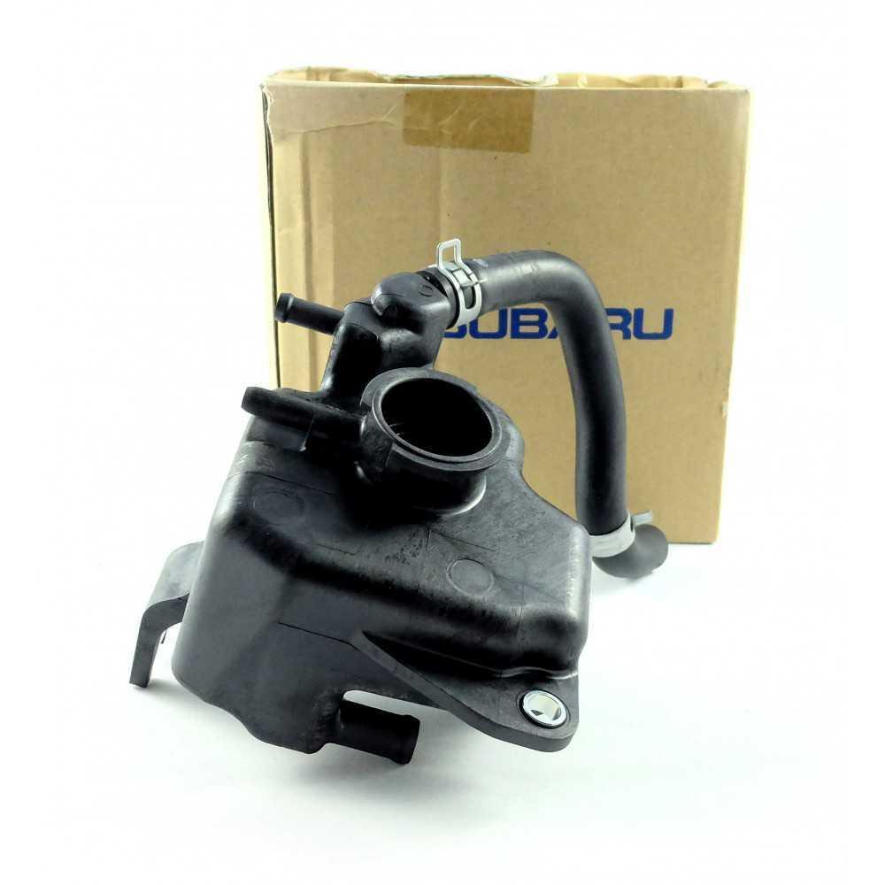 GENUINE Turbo to Water Header Tank Hose Fits Subaru Impreza Turbo 99078AA073