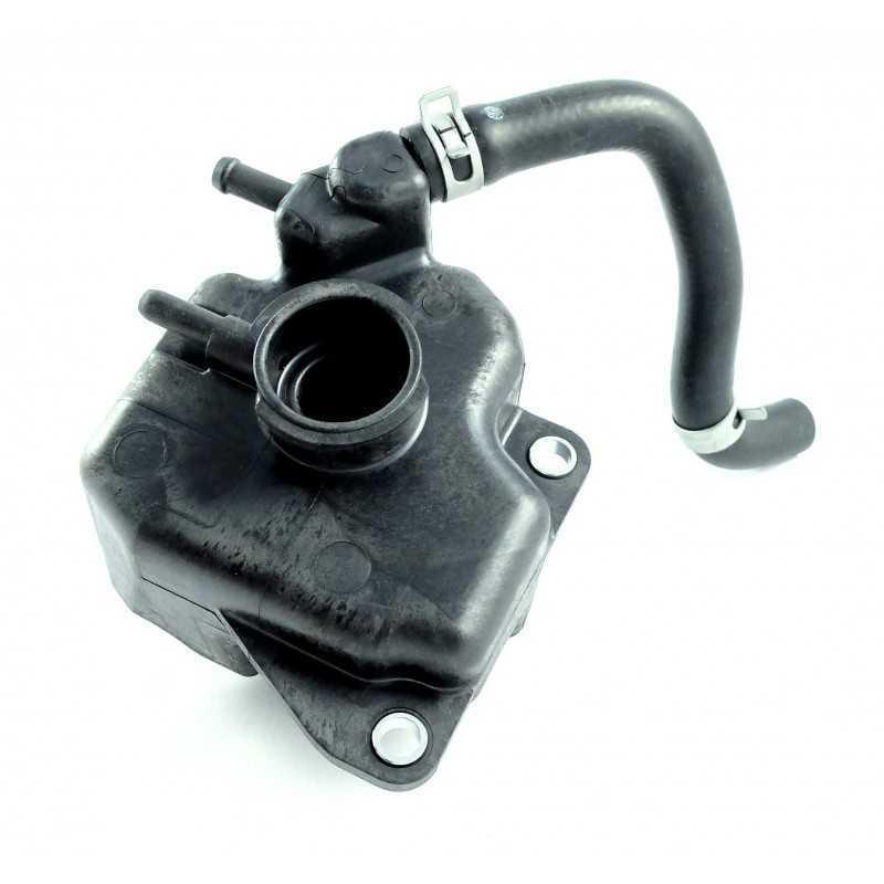Zbiornik wyrównawczy układu chłodzenia do Subaru Impreza / Forester Turbo