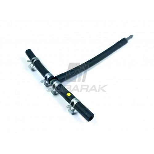 Przewód Podciśnienia Turbiny do Subaru Impreza GD STI 2.5 / 14447AA090