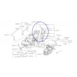 Przewód Podciśnienia do Subaru Impreza / Forester / 11815AB450