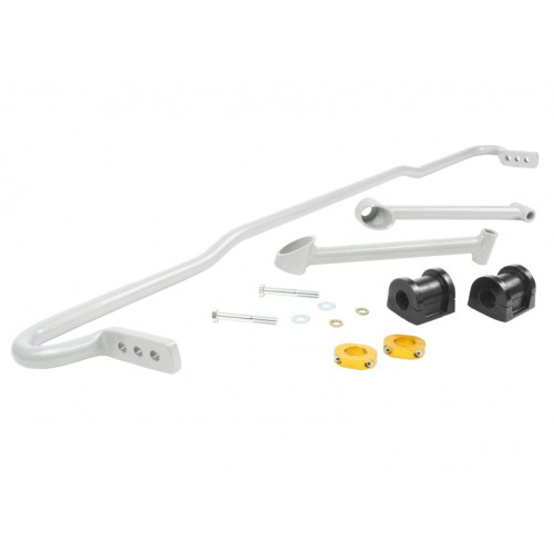 Whiteline Rear Sway Bar 22mm Impreza / Forester / Levorg / Outback BSR49XZ