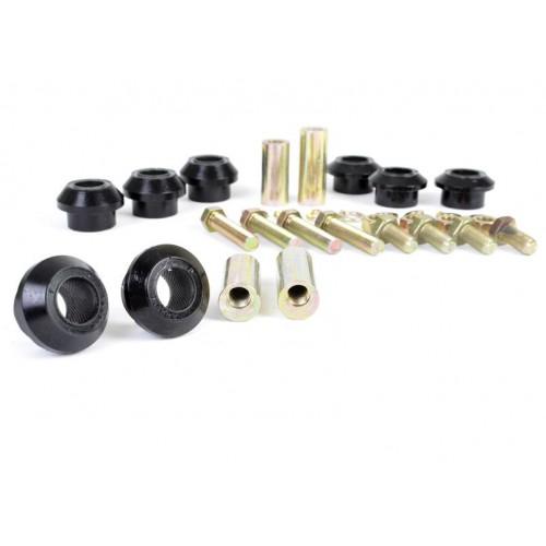 Upp Inner Adjust Control Arm Bushing Impreza / Levorg / BRZ / Forester / KCA326