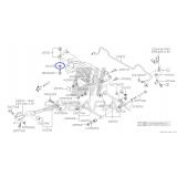 Podkładka Tylnej Belki do Subaru Impreza / Forester / 20176FE000