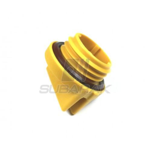 Oil Filler Cap for Subaru with FA/FB non turbo Engines / 15255AA161