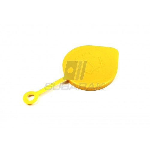 Washer Fluid Reservoir Cap for Subaru / 86615AA060