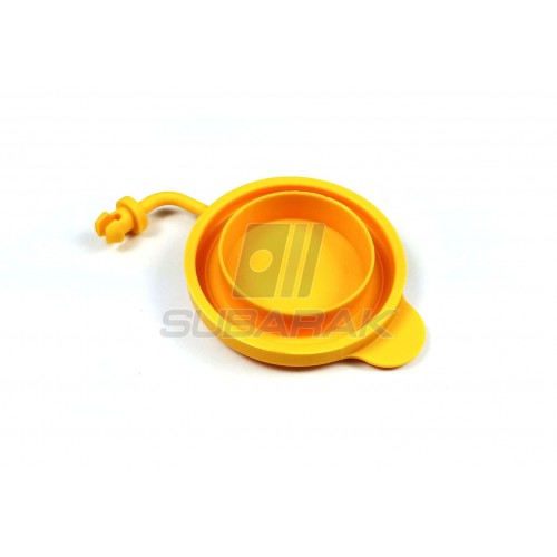 Engine Coolant Reservoir Cap for Subaru / 45153AA001