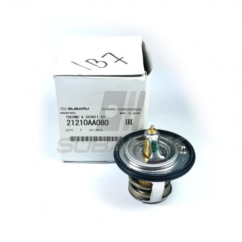 Termostat do Subaru z Silnikami H6 3.0 / 3.6 / 21210AA080
