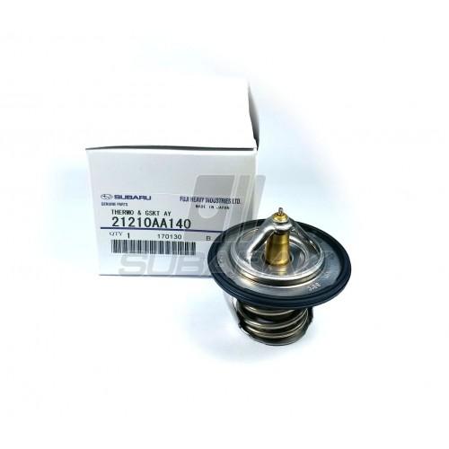 Termostat do Subaru z Silnikami Diesla / 21210AA140