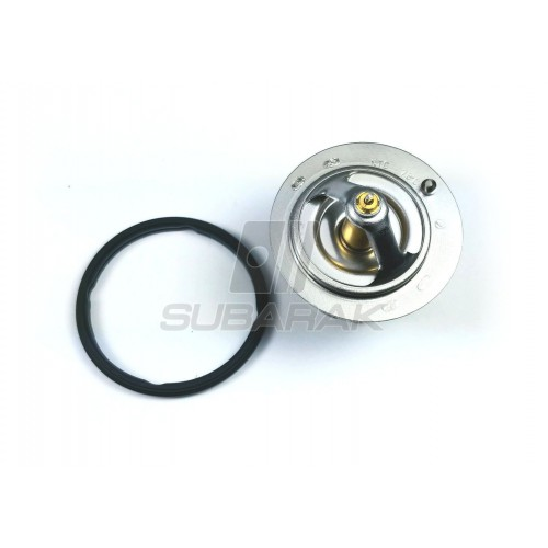 Engine Coolant Thermostat for Subaru / 21200AA072