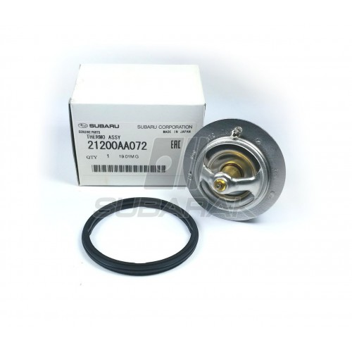 Termostat do Subaru / 21200AA072