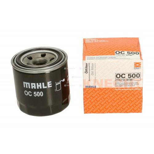 Filtr oleju Subaru do silników benzynowych H6 / 15208AA031