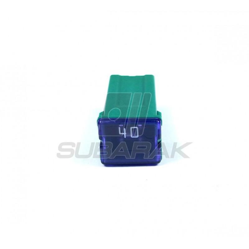 Fuse 40A Glow Plug for Subaru Diesel