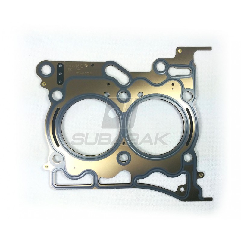 Head Gasket for Subaru Diesel Right Thick. 1.05 mm / 11044AA750