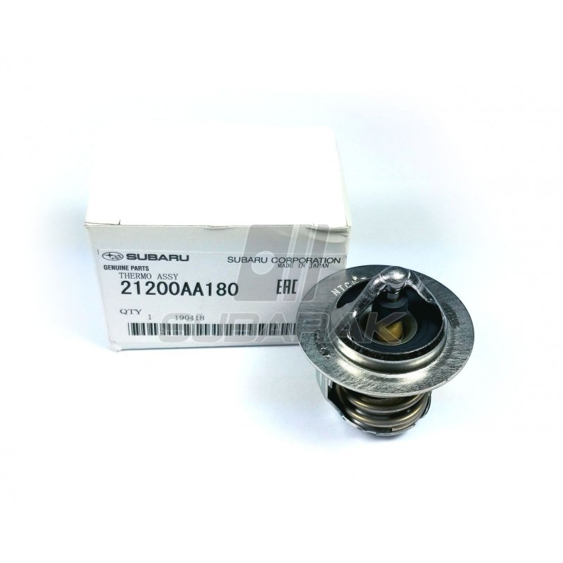Thermo Assy 71 Cdgr for Subaru Impreza / Legacy / Forester / 21200AA180