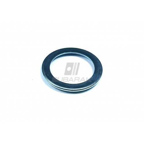 Drain Plug Gasket for AT 5EAT Subaru Transmission / 11126AA040