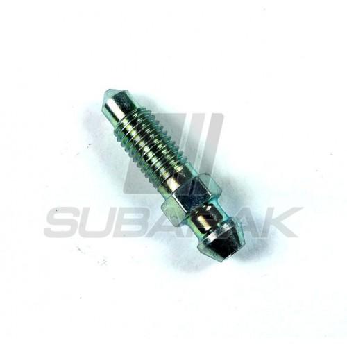Brake Bleeder Screw for Subaru 1993-2009 / 26238AE001