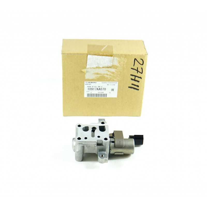 Zawór zmiennych faz rozrządu (AVCS) lewy do Subaru WRX STI 10917AA070