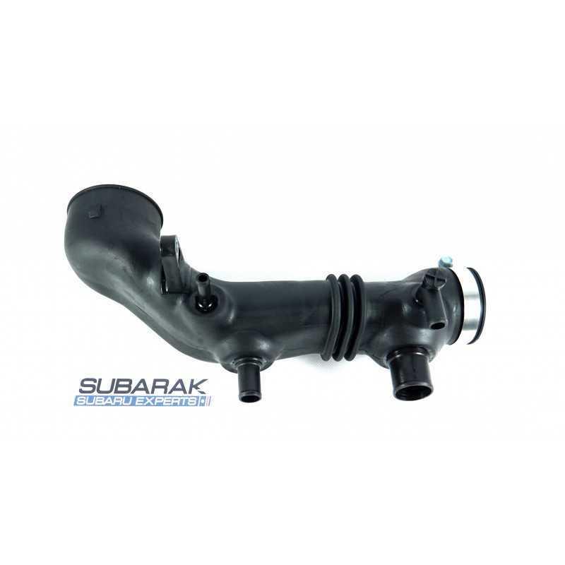 Oryginalna rura dolotowa turbiny / przewód turbosprężarki Subaru 14459AA201