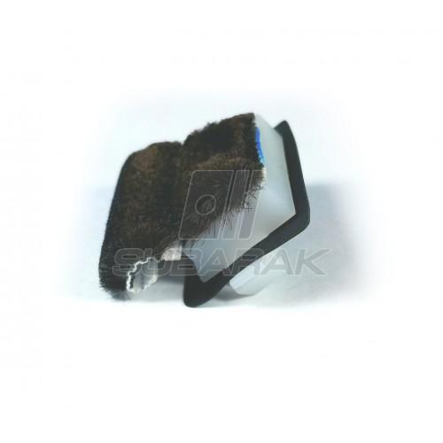 Oryginalny Zewnętrzny Stabilizator / docisk szyby do Subaru Impreza / Forester / Legacy 61256AE010