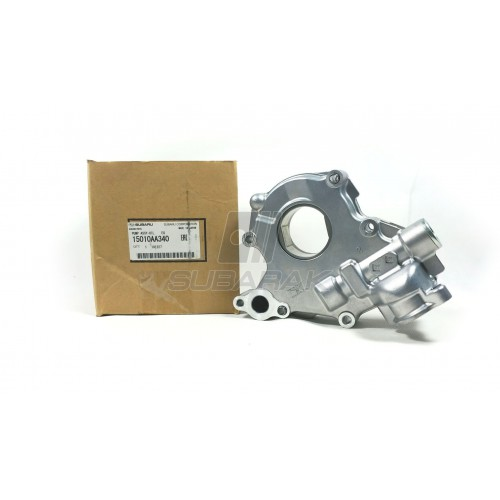 Oil Pump for Subaru with Diesel Engines / 15010AA340