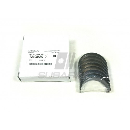 Panewki Korbowodowe STD OEM SpecC do Subaru z Silnikami EJ / 12108AB010