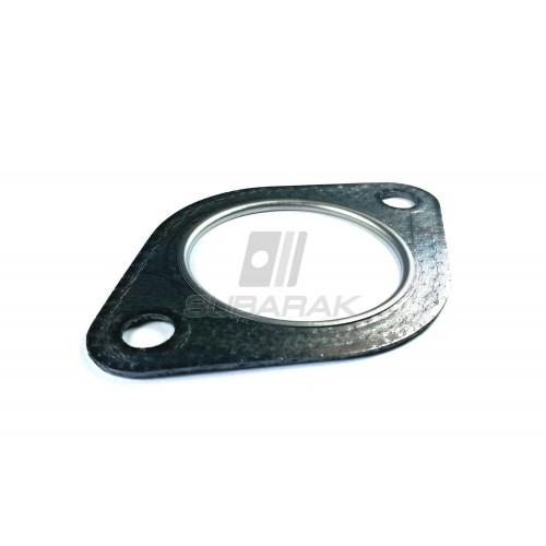 OEM Muffler Exhaust Gasket Ring 2.0 / 2.2 Inch Diameter for Subaru / 44011AE010