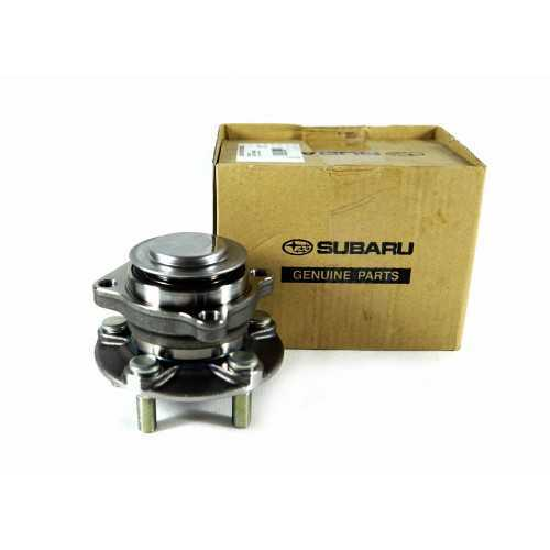 Genuine Front Wheel Hub and Bearing Assembly for Subaru BRZ / 28373CA000