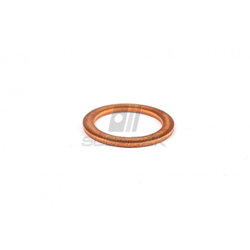 Copper Gasket Oil Pipe D12 for Subaru / 803912040