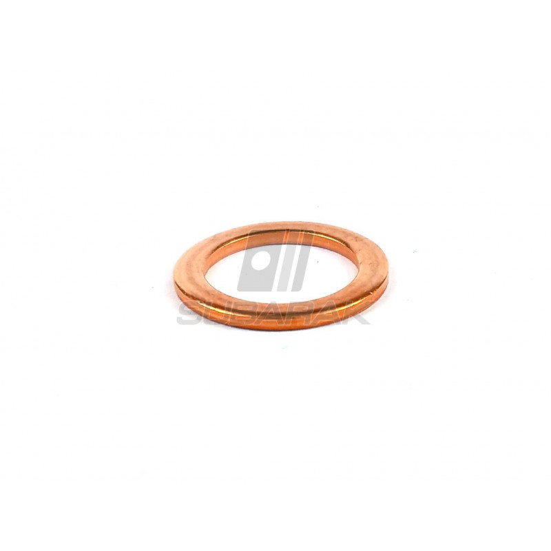 Copper Gasket Oil Pipe D10 for Subaru / 803910050