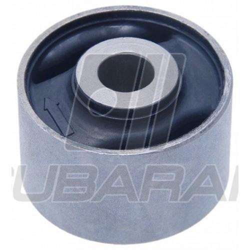 Tuleja Mocowania Tylnego Dyferencjału do Subaru Forester / Impreza / 41322AC040