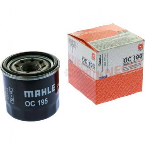 Engine oiil filter Knecht for gasoline engines EJ 4 cylinders