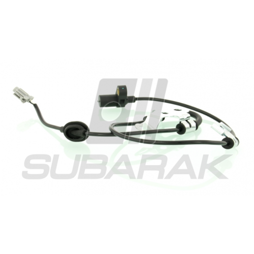 ABS Sensor FRONT RIGHT for Subaru Forester / Impreza / 27540SA020