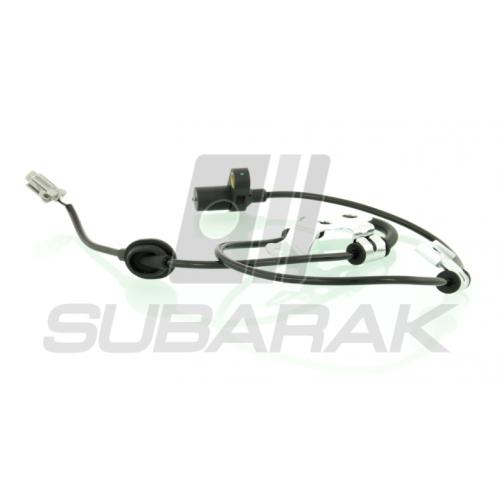 ABS Sensor FRONT LEFT for Subaru Forester / Impreza / 27540SA030