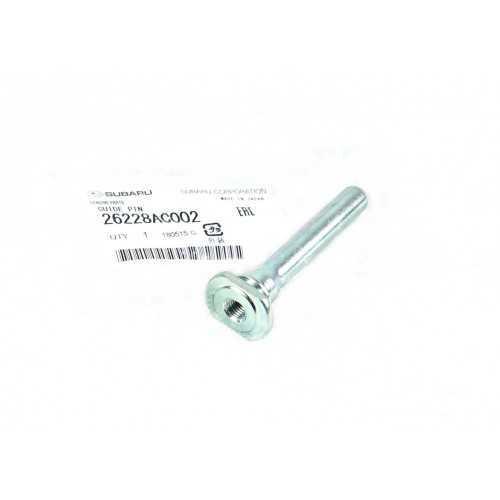 Genuine Subaru Front Brake Guide Pin 26228AC002