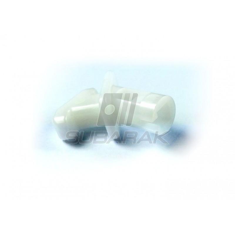Hood Prop Rod Clip for Subaru XV / BRX / 57242FJ000