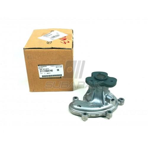 Pompa Wody do Subaru z silnikami FB / 21110AA740