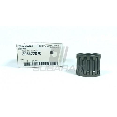 Clutch Shaft Needle Bearing 22X30X27 5MT for Subaru / 806422070