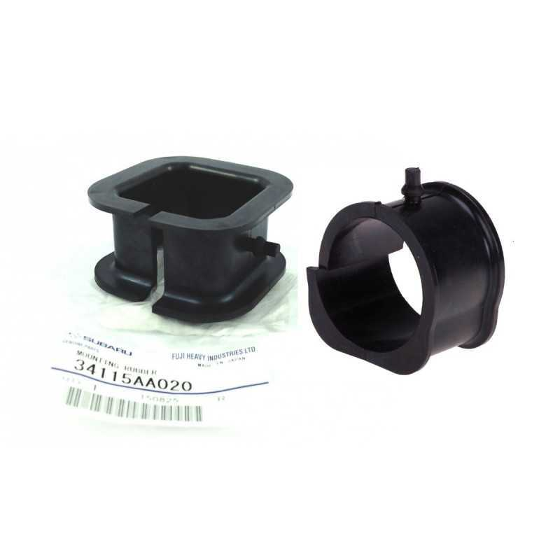 Genuine Subaru Steering Mounting Rubber Forester SG 02-08 / 34115AA000