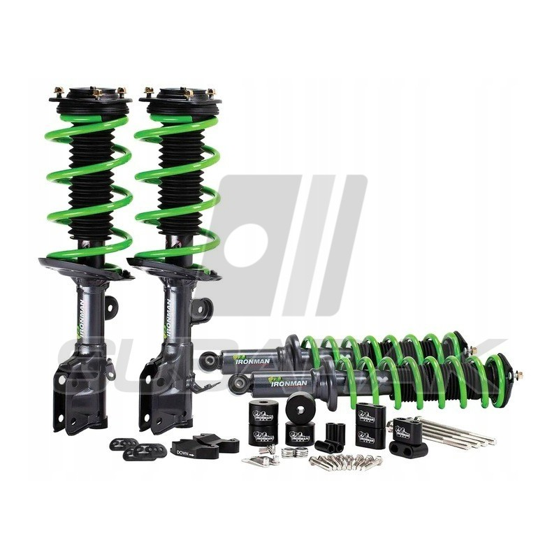 ATS Ironman Suspension Kit 2 inch for Subaru Outback 2015-2019