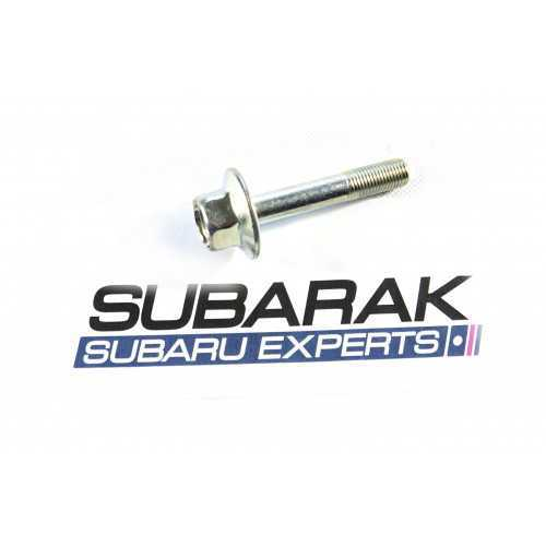 Genuine Subaru Crankshaft Pulley Bolt 12369AA011