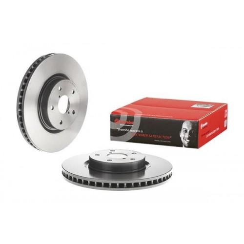 Brembo Brake Discs FRONT for Subaru Levorg / Legacy / Outback / 26300AL010
