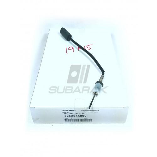 Czujnik Temperatury Spalin do Subaru Diesel / 22629AA060