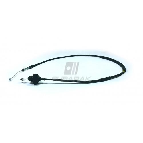 Cable Assy Accelerator for Subaru Impreza GD WRX/STI 2.0 / 37114FE010