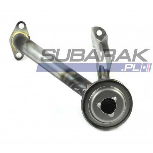 Genuine Subaru Oil Strainer Assembly / Pick Up Tube 15049AA110